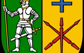 Herb Powiatu Włodawskiego