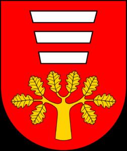 Herb Gminy Hańsk