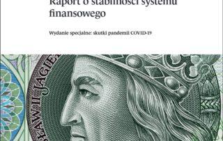 Raport o stabilności systemu finansowego