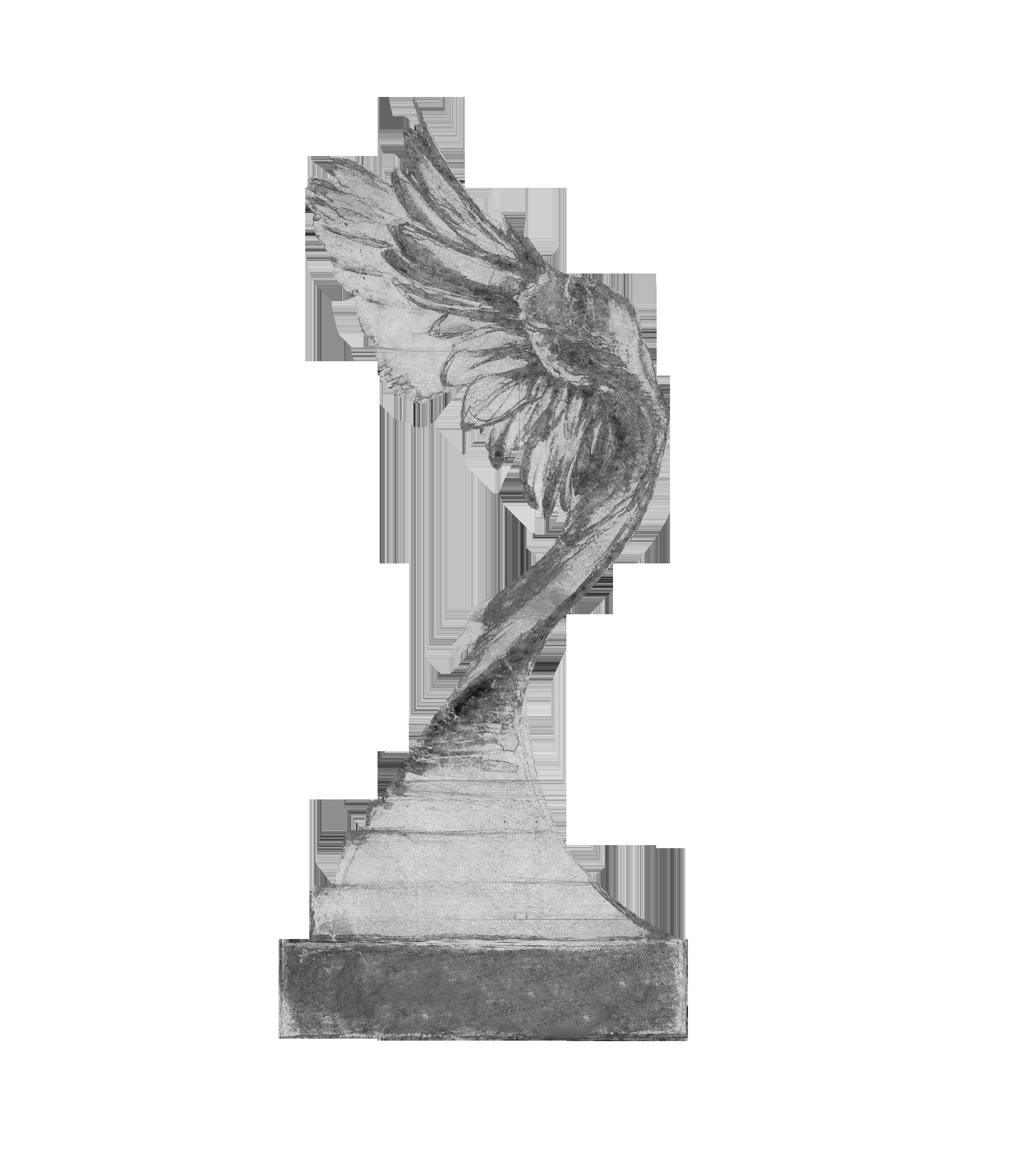 Statuetka Wschody Powiatu Wschowskiego